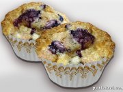 Blueberries muffins
