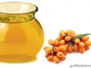 Cure with seabuckthorn to increase immunity